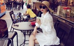 Cuộc sống xa hoa trên nhung lụa của Hoa hậu Hà Kiều Anh