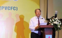 Khởi tố ông Phan Đình Đức, thành viên Hội đồng thành viên Tập đoàn Dầu khí Việt Nam