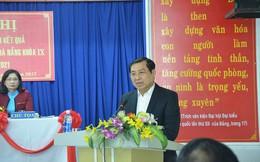 Cử tri Đà Nẵng khen ông Huỳnh Đức Thơ thân thiện, hay giúp đỡ hàng xóm