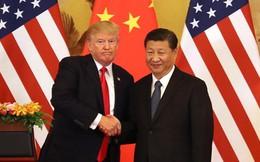 Chiến lược của ông Trump nhắc đến Trung Quốc 23 lần