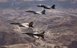 Al–Jarida: Mỹ, Israel chuẩn bị không kích, Syria đứng trước biến cố mới