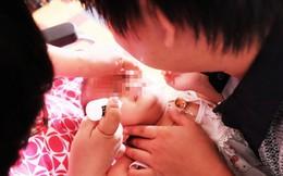 Từ vụ bà nhỏ nước chanh khiến cháu suýt mù: Chuyên gia khuyến cáo nhiều sai lầm của cha mẹ
