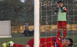 Công Phượng khiến đồng đội chấn thương, đối thủ của U23 Việt Nam nuôi khát vọng lớn