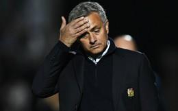 Tuyệt vọng trước Man City, Mourinho lao đầu vào kế hoạch đầy nguy hiểm