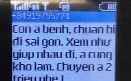 """Thẩm phán """"vòi tiền"""" đương sự ở Cà Mau bị cảnh cáo Đảng"""