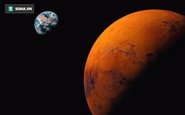 Giải mã mới, bất ngờ về hành tinh giống Trái Đất nhất trong Hệ Mặt Trời