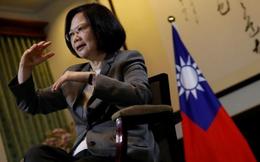 Nội bộ Đài Loan lục đục, Bắc Kinh tức giận vì đảng ủng hộ Trung Quốc bị chèn ép