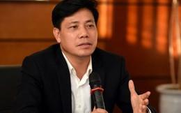 Thứ trưởng Nguyễn Ngọc Đông: Nếu làm trái quy định, chúng tôi không còn ngồi đây