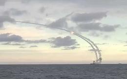 Thắng giòn trận Syria, khách xếp hàng mua chiến hạm Nga