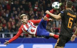 """Nhờ Barca, M.U đang """"mở cờ trong bụng"""" từ vụ Griezmann"""