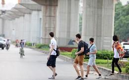 Từ 1-1-2018, người đi bộ sai luật có thể bị phạt tù đến 15 năm