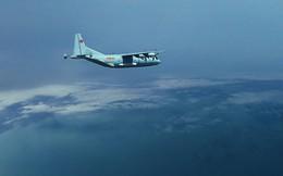 Quân đội Trung Quốc đưa vào hoạt động máy bay vận tải Y-9