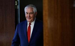 Ngoại trưởng Mỹ tiết lộ kế hoạch tuyệt mật đối phó với Triều Tiên