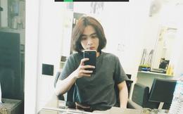 Chàng trai gốc Hoa để tóc dài xinh hơn con gái nhưng khi đi làm là cả vấn đề