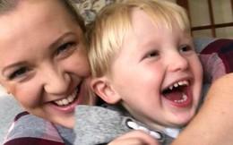 Chăm con 12 tiếng/ ngày nhưng vẫn không được ghi nhận, bà mẹ đáp trả khiến chồng choáng váng