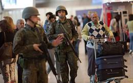 Sao chép thẻ hành lý của khách đi máy bay để buôn ma túy