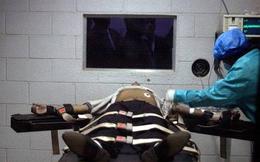 18 tội có hình phạt cao nhất là tử hình từ 1/1/2018