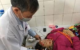Hà Nội: Lạnh kéo dài, ngày nào cũng có vài chục bệnh nhân nhập viện vì méo mồm, liệt mặt