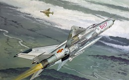 """Hồi ký Đại tá Lê Hải: """"Với hơn 100 phi công tiêm kích, ít ra cũng đâm được 30 chiếc B-52"""""""