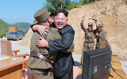 Khi nào Triều Tiên mới chấp nhận đàm phán với Mỹ?