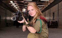 12 quốc gia có nữ quân nhân đẹp nhất thế giới