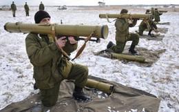 Bộ Ngoại giao Mỹ chấp thuận cho Ukraine mua vũ khí sát thương từ Mỹ