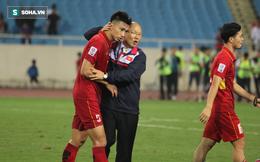 """Việt Nam bất ngờ thăng tiến """"chóng mặt"""" trên BXH FIFA, gần đạt mục tiêu của thầy Park"""