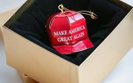 Món quà đặc biệt Tổng thống Trump bán nhân dịp Noel