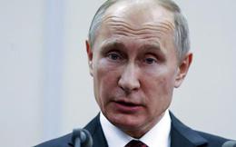 """Ông Putin """"lên dây cót"""" giới tình báo trước thềm bầu cử"""