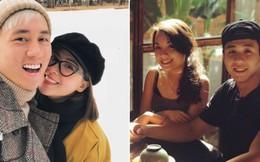 """Loạt ảnh của các cặp đôi hot chứng minh cho """"chân lý"""": Càng yêu lâu, càng giống nhau!"""