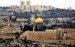Hơn 120 quốc gia bỏ phiếu ủng hộ Nghị quyết LHQ về Jerusalem