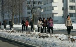 Mỹ trình dự thảo trừng phạt mới với Triều Tiên lên Hội đồng Bảo an Liên Hợp Quốc