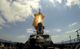 """Dàn vũ khí Nga lần đầu """"thử lửa"""" ở Syria"""