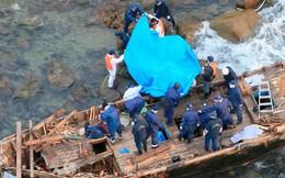 Nhật Bản 'méo mặt' trả tiền hỏa táng thi thể thủy thủ trên 'tàu ma' Triều Tiên