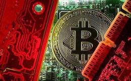Giá bitcoin giảm còn 14.000 USD cá mập đang xả hàng hay bong bóng bitcoin đến lúc vỡ?