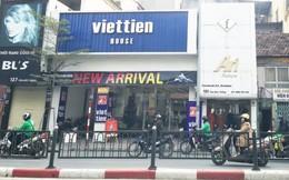 Thời trang Việt Nam đang bị 'bóp chết' trên sân nhà