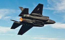 """Cận cảnh """"lò ấp"""" siêu tiêm kích F-35"""
