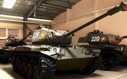 Ai là người lái chiếc xe tăng đầu tiên của Quân giải phóng Miền Nam?
