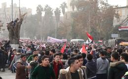 Tiệc mừng 1 năm Aleppo giải phóng trở thành thảm kịch