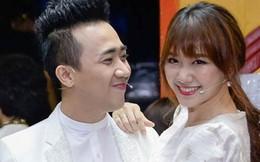 """Trấn Thành tiết lộ màn cầu hôn Hari Won """"ngốn"""" hơn 100 triệu đồng"""