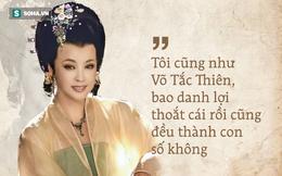Từ ngôi sao hàng đầu, Lưu Hiểu Khánh phải sống 422 ngày cùng cực, sống không bằng chết trong tù