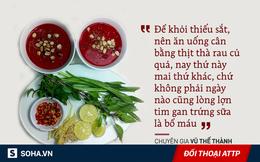 """Đặc sản nguy hiểm bậc nhất của người Việt: """"Ăn vào máu trả bằng... máu thì gay"""""""