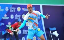 Vắng Lý Hoàng Nam, Minh Tuấn thống trị quần vợt nam