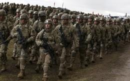 Nga thấp thỏm khi NATO tăng gấp 3 binh sĩ áp sát sườn Tây sau 5 năm
