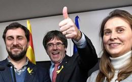 Bầu cử Catalonia: Bế tắc chính trị tái diễn