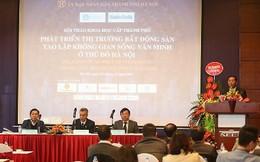 Phó Chủ tịch Hà Nội: Dự án chưa nghiệm thu PCCC đã đưa dân vào ở là rất rủi ro