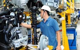 Vốn FDI vào Việt Nam năm 2017 đạt gần 36 tỷ USD, cao nhất từ 2009