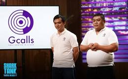 Start-up Gcalls được nhà đầu tư 'khó tính' rót vốn triệu USD tại Shark Tank Việt Nam