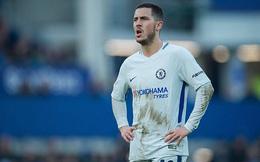 Sút 25 quả nhưng không ghi nổi một bàn, Chelsea sảy chân đầy thất vọng