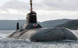 NATO đứng ngồi không yên vì tàu ngầm Nga ở Đại Tây Dương